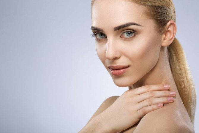 Чем пахнет кожа при патологиях?