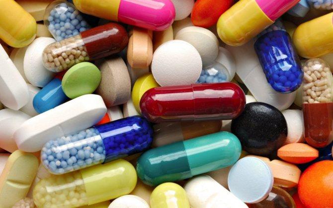 Цистон не вызывает побочных эффектов при его сочетании с другими лекарственными препаратами