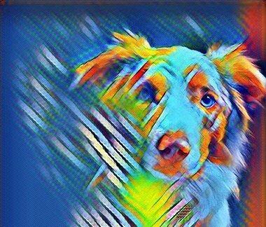Диафрагмальной грыжей у собак