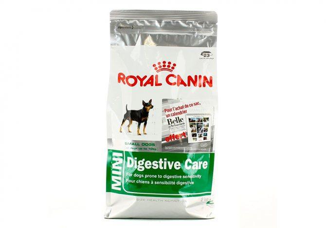 Digestive care – корм для собак с чувствительным пищеварением