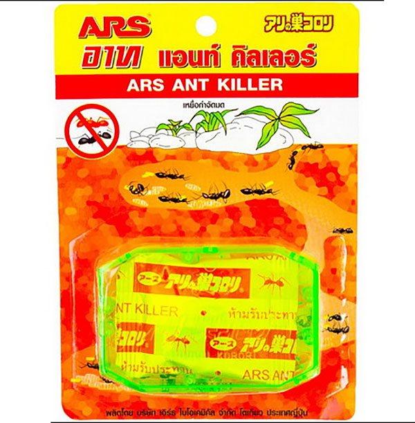 Эффективные ловушки от муравьев.