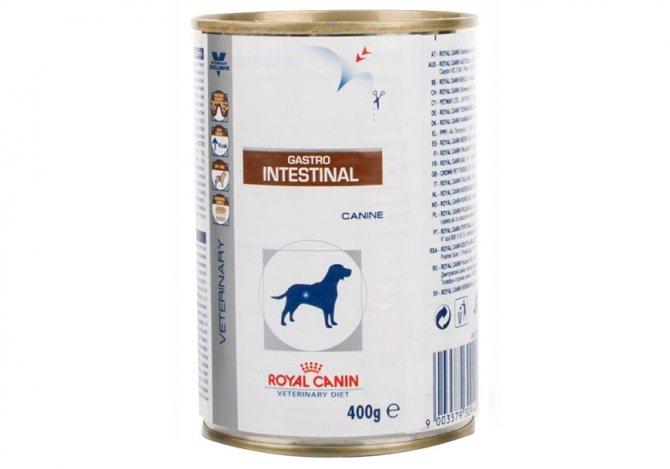 Gastrointestinal tract - для собак с проблемами пищеварения, ЖКТ