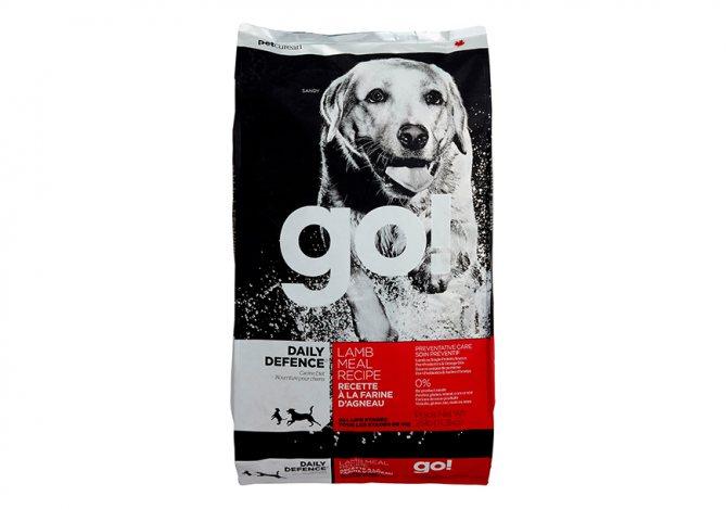 GO! Daily Defence Lamb Meal Recipe (ГОУ) для собак