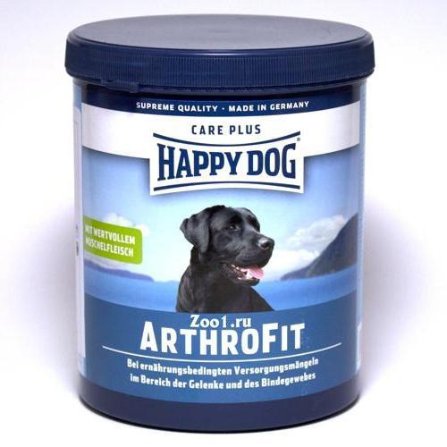 хондропротекторы препараты для собак