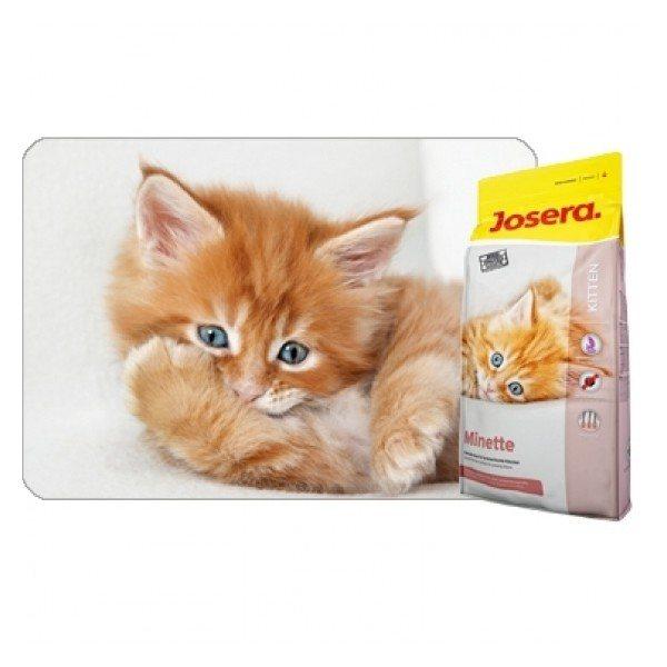 Josera Minette для котят и кормящих кошек