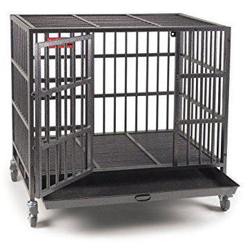 как сделать клетку для собаки в квартиру