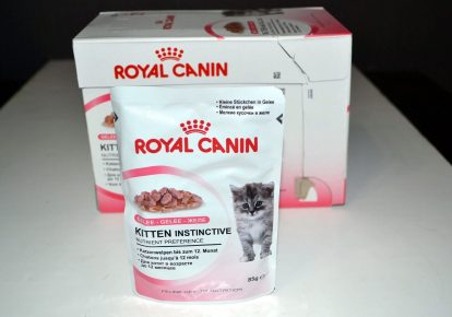 Корм Royal Canin Kitten Instinctive