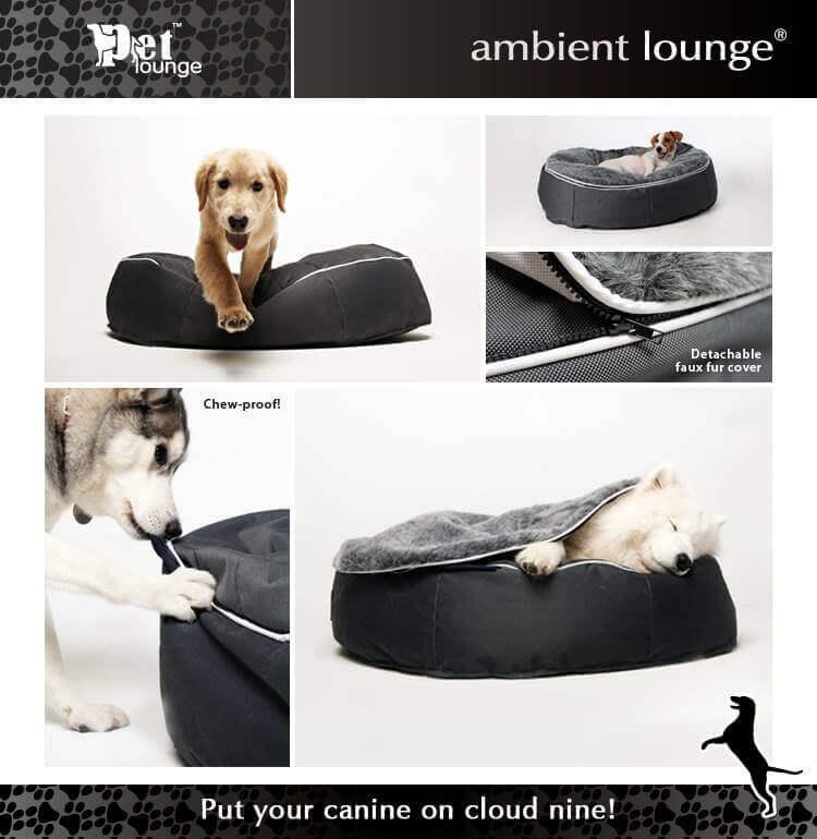купить лежак для собак