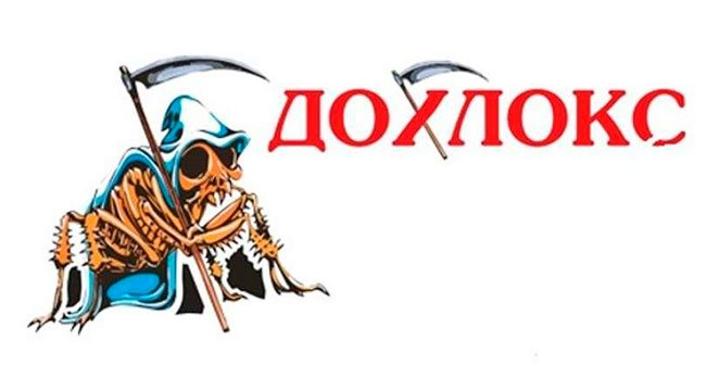 лого-Дохлокс
