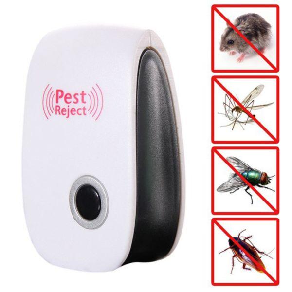Лучший отпугиватель насекомых для дачи