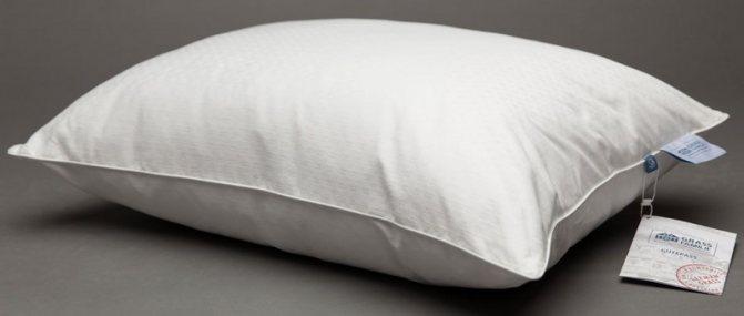 Наполнители для подушек: выбираем лучший в 2020 году