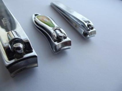 ножницы для ногтей на ногах