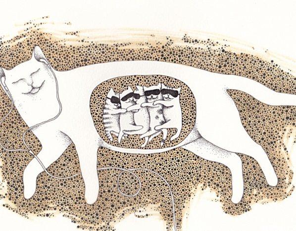 Продолжение рода -основной инстинкт у животных