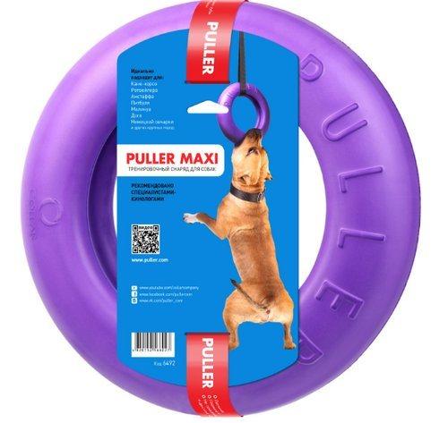 Puller для собак