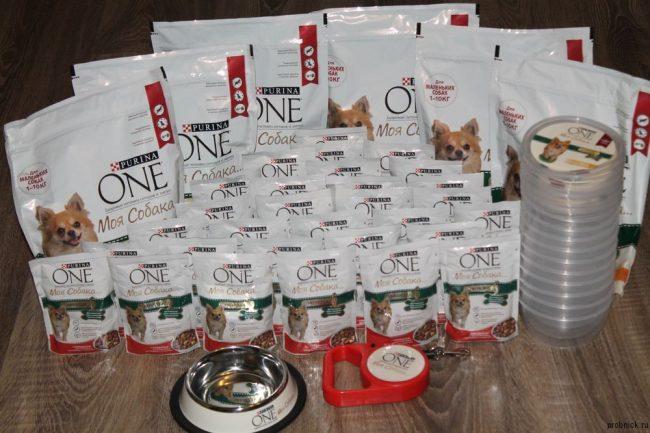 Пурина Ван для собак
