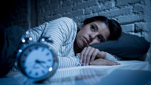 Расстройство ночного сна