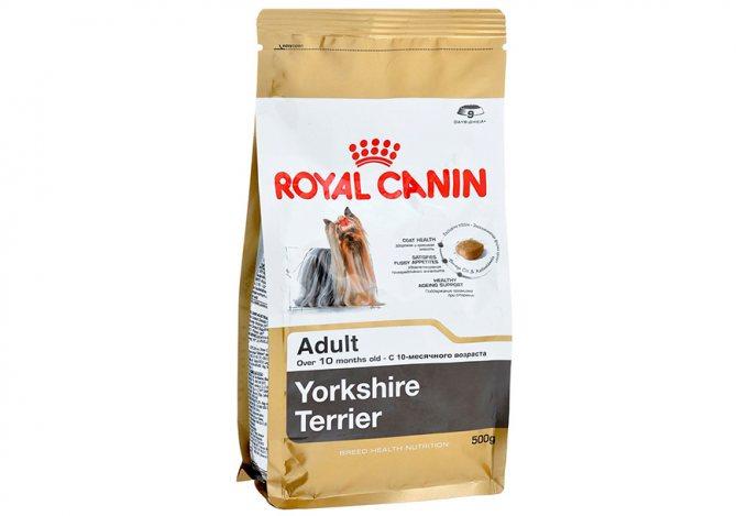 Royal canin - корм для собак премиум-класса