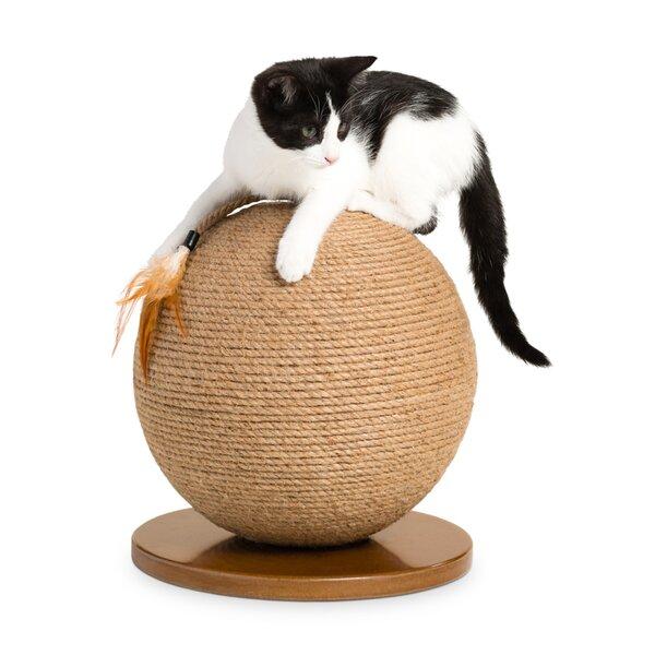 Спреи для лучшего приучения кошки к когтеточке