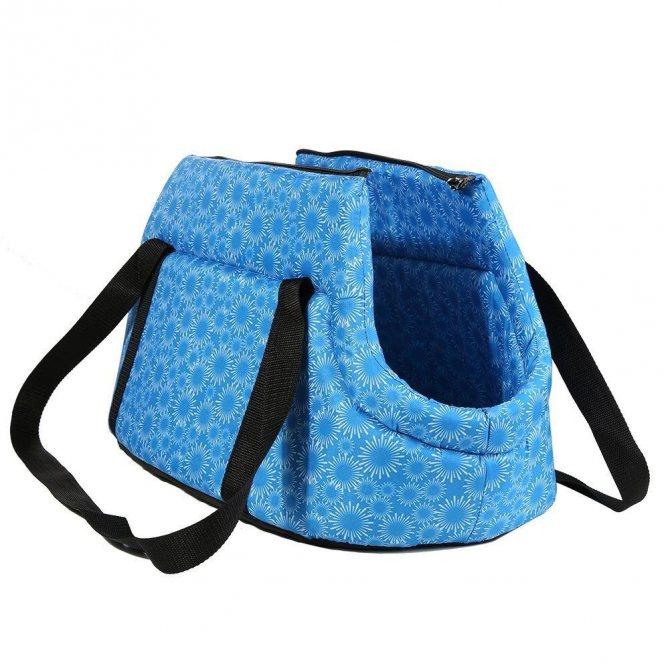 сумка переноска для кошки