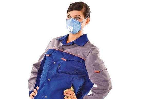 Защита при работе с фенаксином