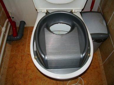Зооник туалетный лоток
